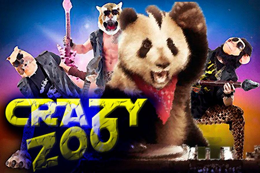 Crazy-Zoo